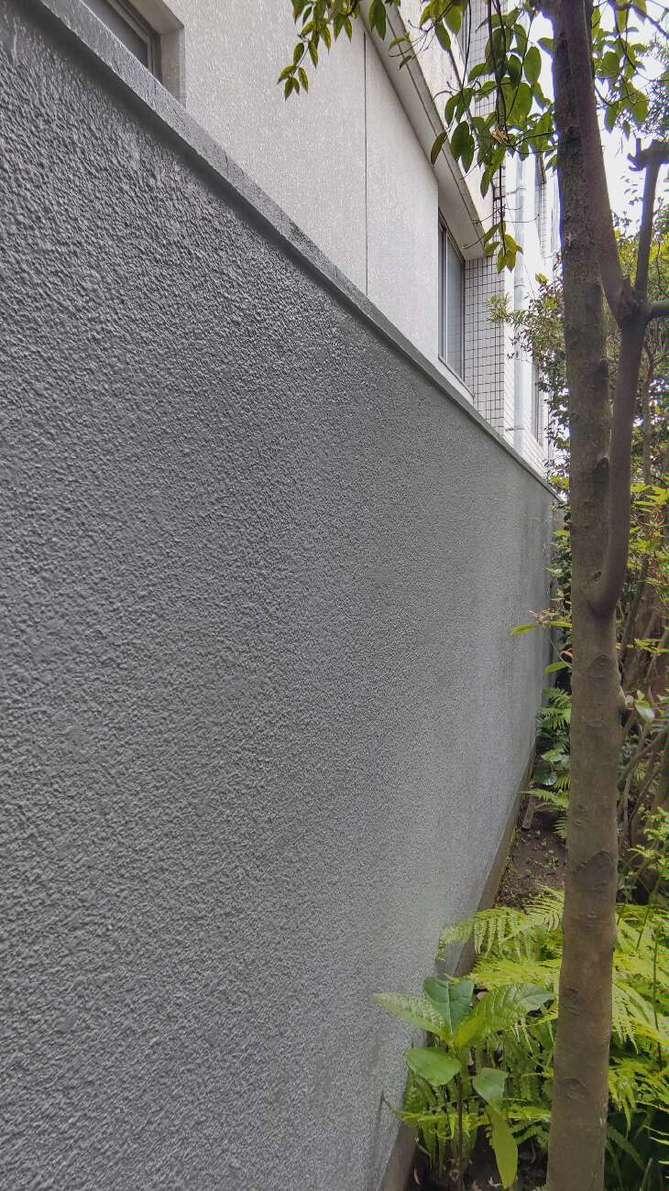 外構ブロック塗装